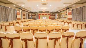 Wedding Hall Rentals Hotel Abinand Grand Hyderabad Best Banquets Hall For Wedding