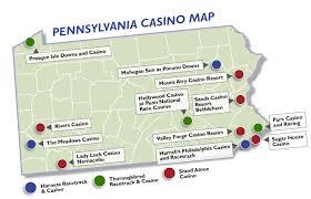 missouri casinos map casinos map