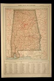 Alabama Maps 33 Best Antique Maps Cartography Images On Pinterest Antique