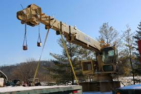 Pedestal Crane Galion Galion 150p Hyd Pedestal Crane For Rent Or Sale Galion