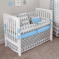 Navy Nursery Bedding Bedding Amazing Mini Crib Bedding Sets Navy And Gray Elephants