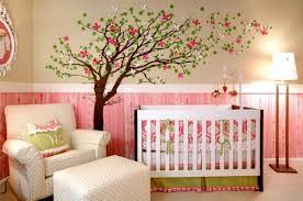 décoration de chambre bébé décoration pour la chambre de bébé fille archzine fr