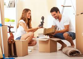 moving in together and blending decorating styles with your o