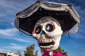 the ten best day of the dead and dia de los muertos events in