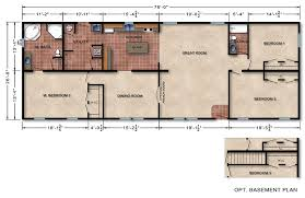 Oakwood Manufactured Homes Floor Plans Single Wide Mobile Homes Fleetwood Manufactured Floor Plans