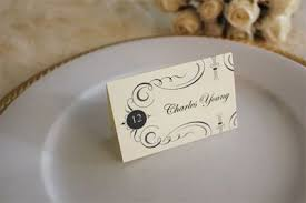 place cards wedding place cards you can print for free