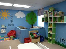 church nursery ideas that will be fun for children wall