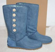 womens ugg lo pro boots womens ugg lo pro button denim boots