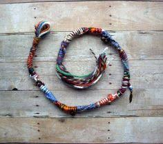 hippie hair wrap 1 single twisted bohemian charm hair wrap extension awesome my