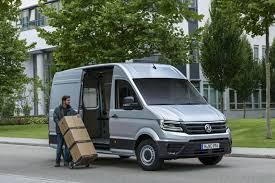 volkswagen minibus naujas u201evolkswagen crafter u201c furgonas u2013 jau lietuvoje gazas lt