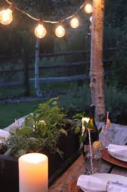 light stands home depot make diy string light poles with concrete stands for outdoor