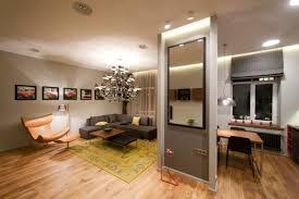 Fantastic Studio Apartment Design Concept In Modern Home Interior - Apartment design concept