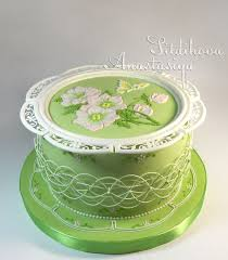 Royal Icing Decorations For Cakes 10 Best Royal Icing Stringwork Love Images On Pinterest Cake