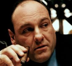 Tony Soprano Memes - bill o reilly moral guardian humanizing tony soprano