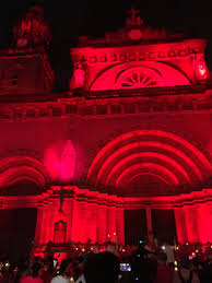 Red Lighting Redwednesdayph Hashtag On Twitter