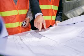 design build engineering design and construction services kci