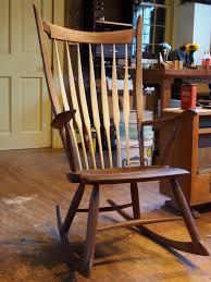amazing rocking chair by peter galbert furniture pinterest