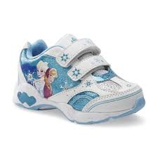 disney store frozen elsa light up shoes disney frozen elsa anna sneakers light up lights athletic