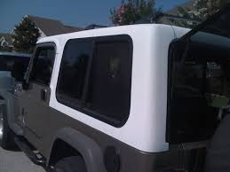 jeep open top contact hardtop depot hard top manufacturer to order your jeep hardtop