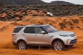 land rover discovery sport 2017 review 2017 land rover discovery first drive review automobile magazine