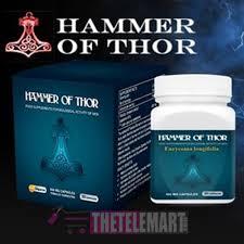 of thor capsules