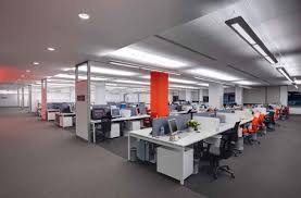 open floor plan office space modern workspace offices co working and what s right for you
