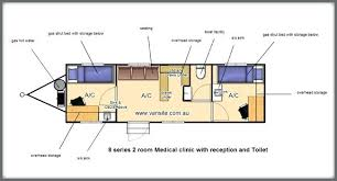 medical clinic floor plans emergency room design layout 2 room medical clinic with reception