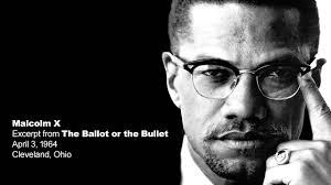Ricky Ricardo Quotes Malcolm X Black Democrats Are U0027chumps U0027 Youtube