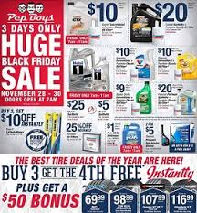 black friday deals for tires pep boys black friday 2014 ad tires sale