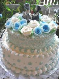 wedding cake sederhana dapurnya miku my wedding cake