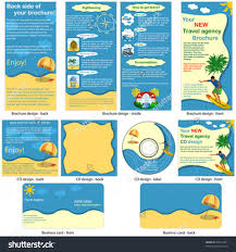 word travel brochure template 2 professional templates 960 saneme