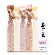 pop bands hair hair accessories haircare feelunique