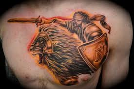 lion of god tattoo pictures to pin on pinterest tattooskid