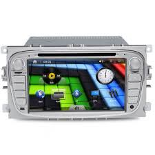 2007 ford focus radio car stereo for ford focus dvd player din ford focus gps