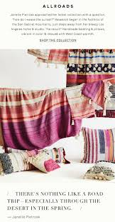 featured artists anthropologie