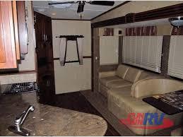Komfort Travel Trailer Floor Plans New 2012 Dutchmen Rv Komfort 2820rl Fifth Wheel At Fun Town Rv
