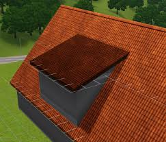 How To Build Dormers In Roof Sims 3 Home Tutorials Roof Tool Techniques