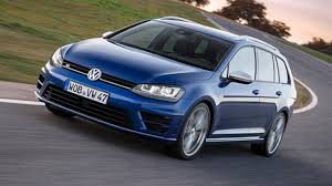 volkswagen cars 2015 first drive volkswagen golf r estate 2015 2016 top gear