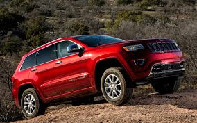 jeep trailhawk 2013 jeep grand cherokee overland 2013 wallpapers and hd images car