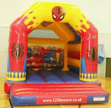 bouncy castle hire leeds bradford bouncy castles