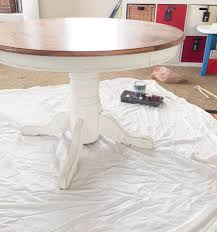 Painting Coffee Tables Gray Wood Stain Painting Coffee Table Red Img Thippo