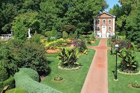 St Louis Botanical Garden Hours Shaw S Gardens Picture Of Missouri Botanical Garden Louis