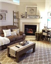 leather chair living room great living room furniture area rug to go with brown couch pillows