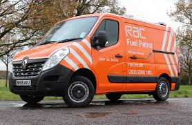 renault master 2015 renault master is the choice for rac patrols commercialvehicle com