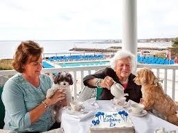barbara bush celebrates her 90th birthday with family