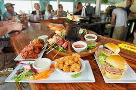 Pearls Patio Key West Key West Outdoor Dining Restaurants 10best Restaurant Reviews