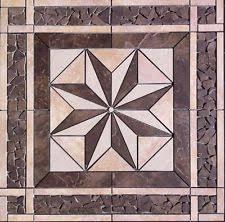 kitchen medallion backsplash tile medallion ebay