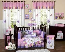 Purple Nursery Decor Pink And Purple Butterfly Nursery Decor Nursery Ideas Baby