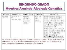 problemas razonados para cuarto grado tarea de español primaria del 04 al 08 de mayo ppt descargar