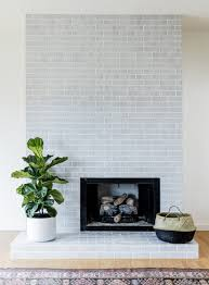 everything you need to know about ordering tile for your fireplace
